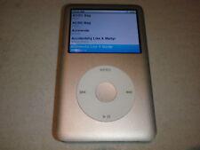 Apple iPod Classic 160 GB Silver 7th Generation