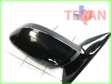 09-14 Nissan Maxima Left Driver Door Side View Mirror W/O Glass Oem