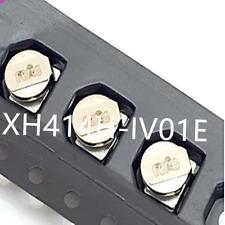 5PCS  XH414H-IV01E  XH414HG-IV01E  3.3V 0.07F  SMD Fala capacitor backup battery