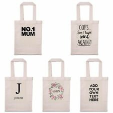 Tote Bag, Personalise Yout Own Bag!