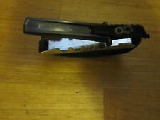 Jim Dunlop Advanced Toggle Flat Capo - used