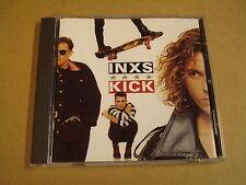 CD / INXS - KICK