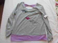 "Girl's pull over top ""tris cool"" sz XL (18 1/2)"