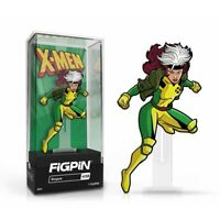 X-Men Animated Rogue FiGPiN Classic Enamel Pin
