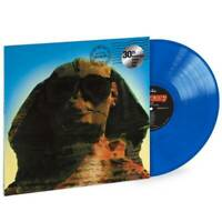 Kiss- Hot in the shade (Limited Stunning Blue Vinyl SEaled vinyl)