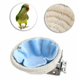Birds Nest For Canary Finch Budgie Handmade Breeding Supplies For Small Pet Bird