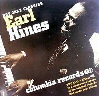 78 rpm album 4 records M / album M+  EARL HINES -  8 HOT JAZZ CLASSICS