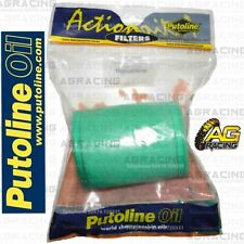 Putoline Pre-Oiled Foam Air Filter For Suzuki LTR 450 2006-2011 Quad ATV