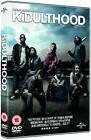 Kidulthood DVD 2006 5050582978490 Noel Clarke AML Ameen Red Madrell Ja.