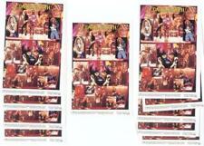 10 David Lee Roth 1986 Mini-Posters