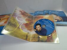 Evolve John Edward Psychic Medium  7 DVD Video Disc Set W/Journal Complete