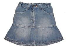 C & A toller Jeans Rock Gr. 116 !!