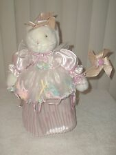Hallmark Bunnies By The Bay Nettie Confetti With Stand