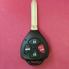 OEM 2011 Toyota Camry Remote Head Key 4B  HYQ12BBY - G CHIP