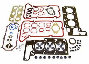 Engine Cylinder Head Gasket Set-DOHC, Oldsmobile Eng, 24 Valves DNJ HGS3158