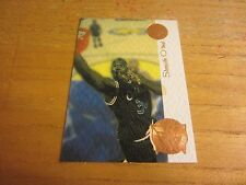 Shaquille O'Neal 1994-95 SP Championship Future Playoff Heroes #F6 Card NBA