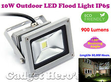 10W LED Outdoor Flood Light White Focus Waterproof IP65 SMD Bulb 10 Watt 240V