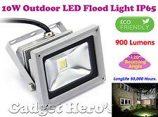 10W LED Outdoor Flood Light White Focus Waterproof IP65 SMD Bulb 10 Watt 240V