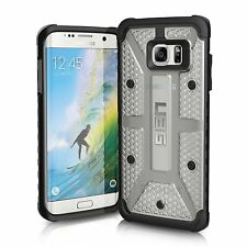 UAG Samsung Galaxy S7 Edge [5.5-inch screen] Feather-Light Rugged [ICE] Case