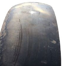 New Tire 19.5 LR 30 Buff Blem Goodyear Smooth John Deere Tractor blemish Ag