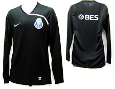 Nouveau Nike FC Porto Club de Football Gardien but GK Maillot 2008-09 Made in