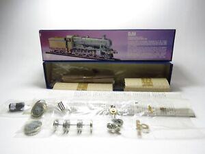 DJH K56 OO Gauge - GWR/BR Hall 4-6-0 Steam Loco With Wheels & Motor