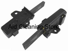 2x Electrolux Zanussi Aeg Washing Machine Motor Sole Carbon Brushes 6.6-GF A9894