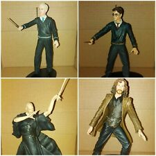 NECA Harry Potter Order Of The Phoenix Harry Sirius Malfoy Voldemort