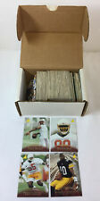 1995 Pinnacle football cards~FULL COMPLETE SET #1-250