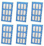 Replacement Water Filter Cartridges for Cat Mate & Dog Mate Fountains, Pack of 6