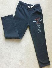 Urban Pipeline - BOYS  Charcoal Gray Adjustable Waist - FLEECE Pants Size M