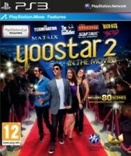 Yoostar 2 Ps3 in The Movies PlayStation 3 &