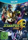 StarFox Zero (Nintendo Wii U, 2016, DVD-Box)