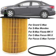 1109AY Oil Filter For Ford Fiesta V Focus MK III Galaxy Grand C-Max Mondeo MK IV