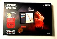 KANO STAR WARS THE FORCE CODING KIT OPEN BOX BRAND NEW