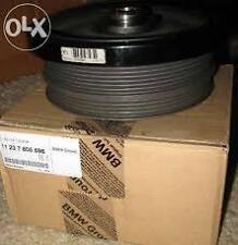 Crankshaft Pulley Harmonic Balance Genuine BMW E87 E90 E60 X3 E83 11237805696