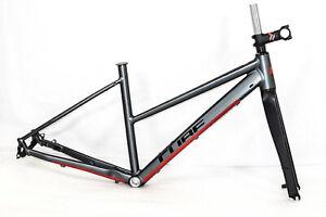 Frame Set Cube Sl Road Fh 47 CM Run Bike 28 Inch Aluminium Ladies