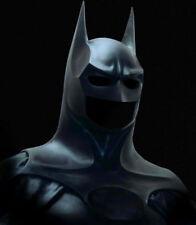 Your Batman Cowl/ Costume Mask & Suit can use High Quality Latex upgrade Returns