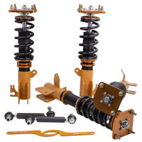Tuning Coilovers Lowering Kit for Mazda Protege5 2002-2003 2.0L Adj. Height