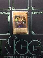 Yugioh-The Winged Dragon Of Ra-Ultra Rare-LDK2 ENS03