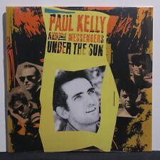PAUL KELLY & THE COLOURED GIRLS 'Under The Sun' Vinyl LP NEW/SEALED
