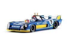 "Slot It ""Gitanes"" Matra-Simca MS 670 B - 1974 Le Mans 1/32 Scale Slot Car CA27B"