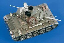 Verlinden 1/35 M24 Chaffee Tank Detail Set WWII (for Italeri) [Resin] 2045