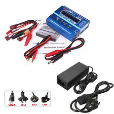 Original SKYRC Imax B6 Mini Professional Battery Balance Charge + 12V 5A Adapter