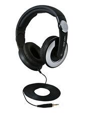 Kabelgebundene Sennheiser TV-, Video- & Audio-Kopfhörer mit Kopfbügel