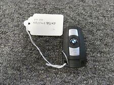 2009-2010 BMW 6 Series 650i Smart Key Fob Keyless Entry Remote OEM Convertible
