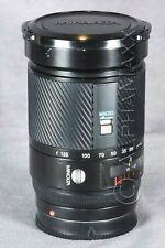 Minolta Maxxum 28-135mm f/4-4.5 AF Lens For Minolta/Sony Alpha