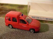 1/87 Rietze VW Caddy Bfw Salzburg A 50859