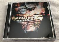 Slipknot Vol. 3: The Subliminal Verses Signed CD Corey Taylor Autographed Metal