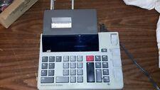 Texas Instruments Electronic Printing Calculator Ti-5130 Ii